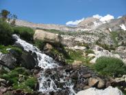 20 Lakes Basin - Lee Vining