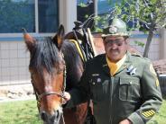 Sgt. West and Bigun