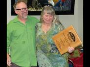 Heidi Vetter: Member of the Year Award Recipient