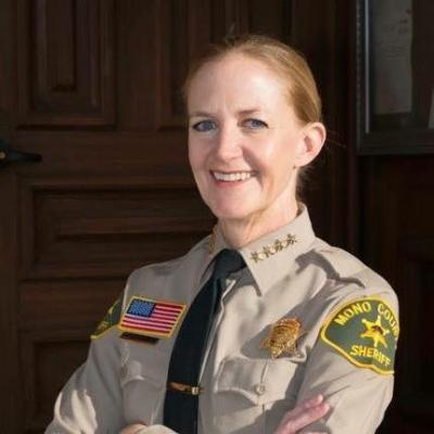 Sheriff Braun