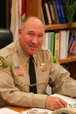 Richard Scholl - Sheriff / Coroner