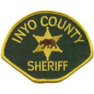 Inyo County Sheriff logo