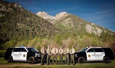 Mono County Sheriff