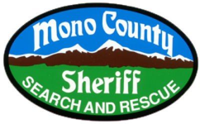 Mono County Sheriff's Search and Rescue Team